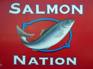 Salmon Nation